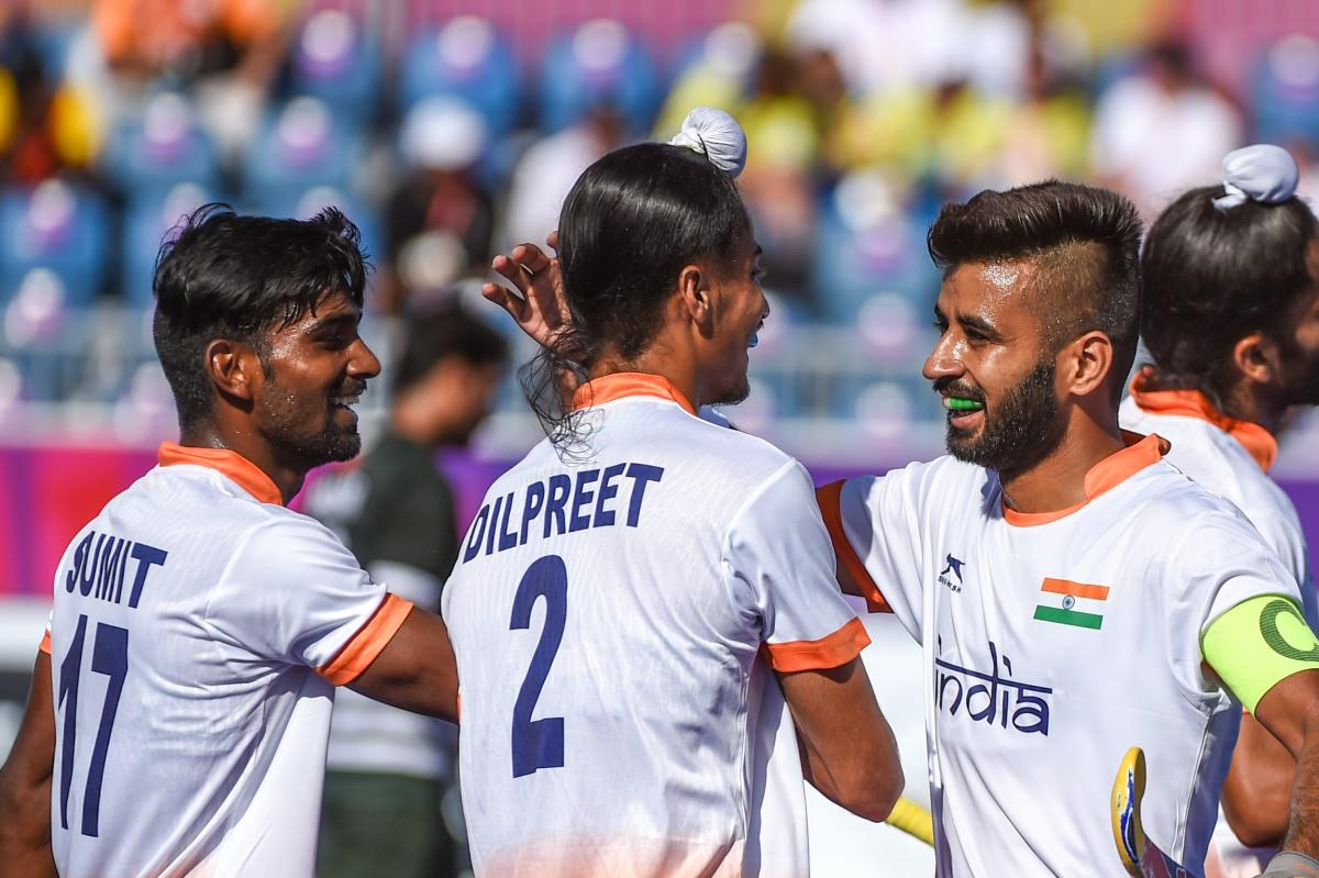 India look to ride on 'winning mentality'