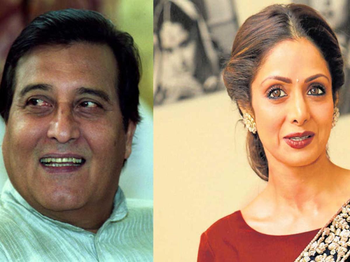 National Film Awards: Sridevi best actress, Vinod Khanna gets Dadasaheb Phalke