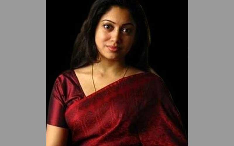Anjali Menon. (Source: Facebook)