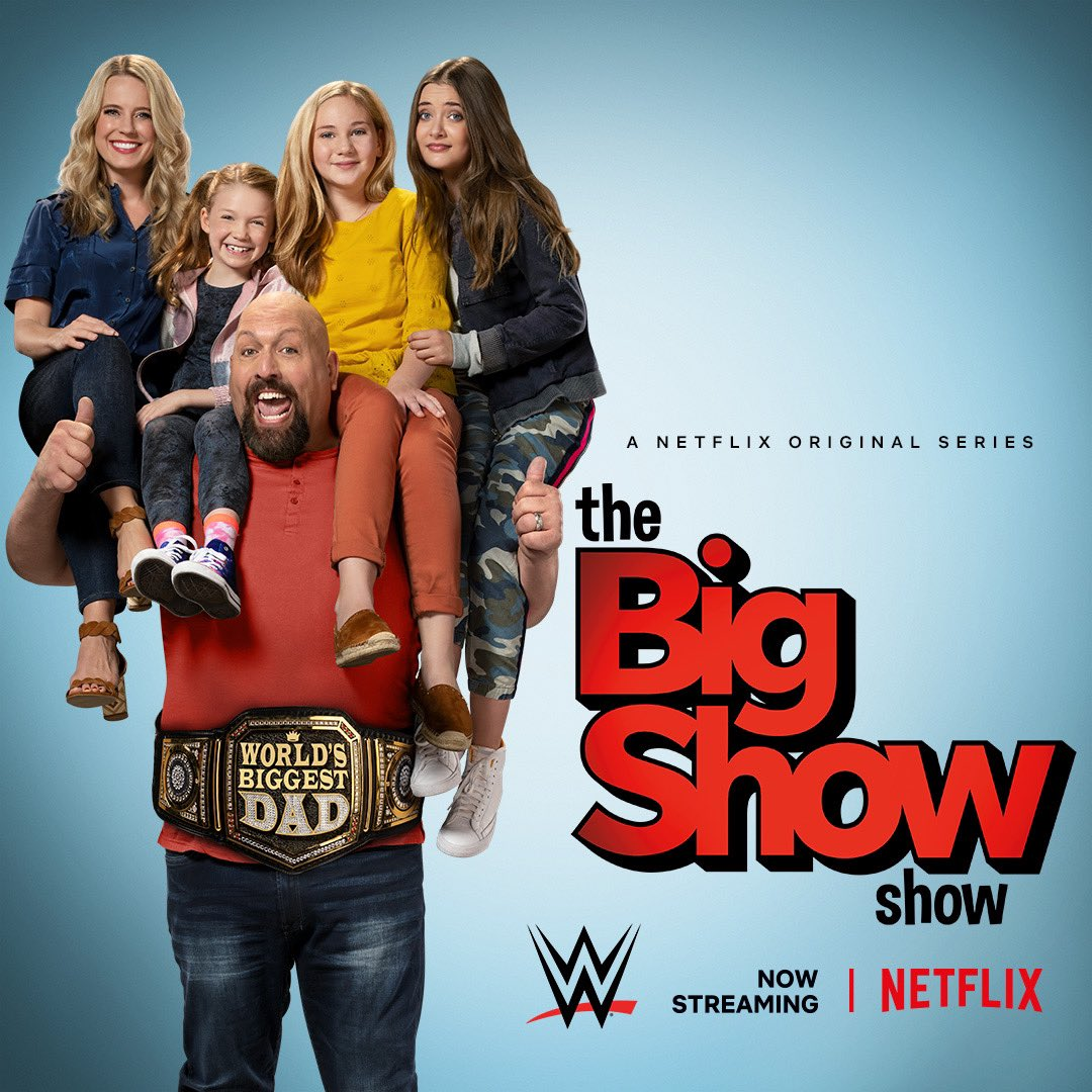 Big Show Netflix