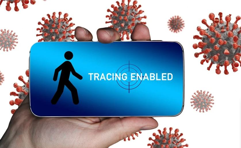 Apple-Google's COVID-19 contact tracing: First seeds of exposure ...