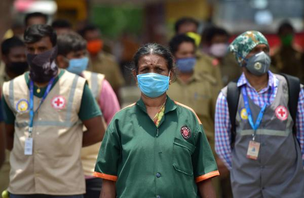 Coronavirus India update: State-wise total number of confirmed ...