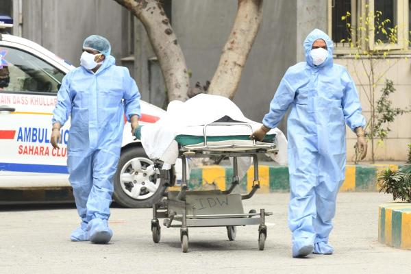 Coronavirus: 4-month-old COVID-19 positive girl dies in Kerala | Deccan  Herald