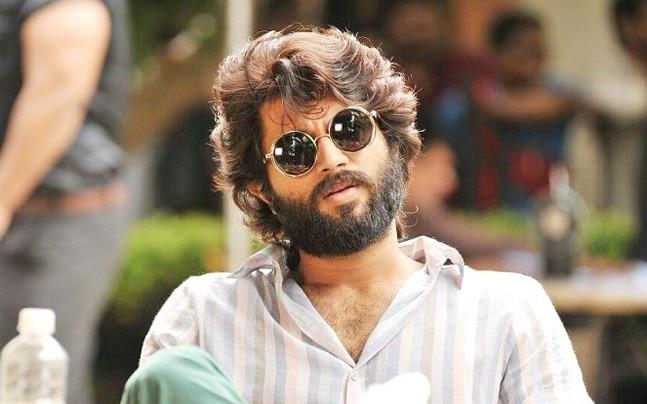 not vijay deverakonda this actor was the first choice for arjun reddy deccan herald not vijay deverakonda this actor was