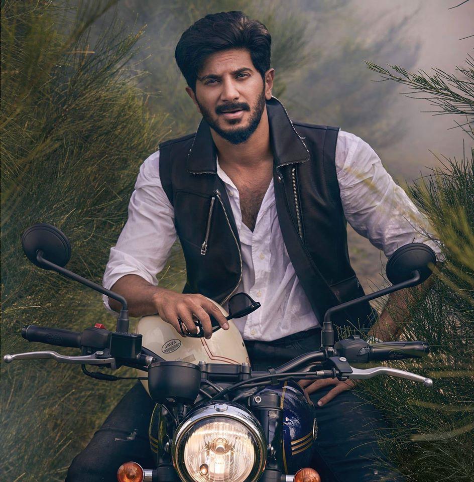 Dulquer Salmaan bags his second Telugu movie | Deccan Herald