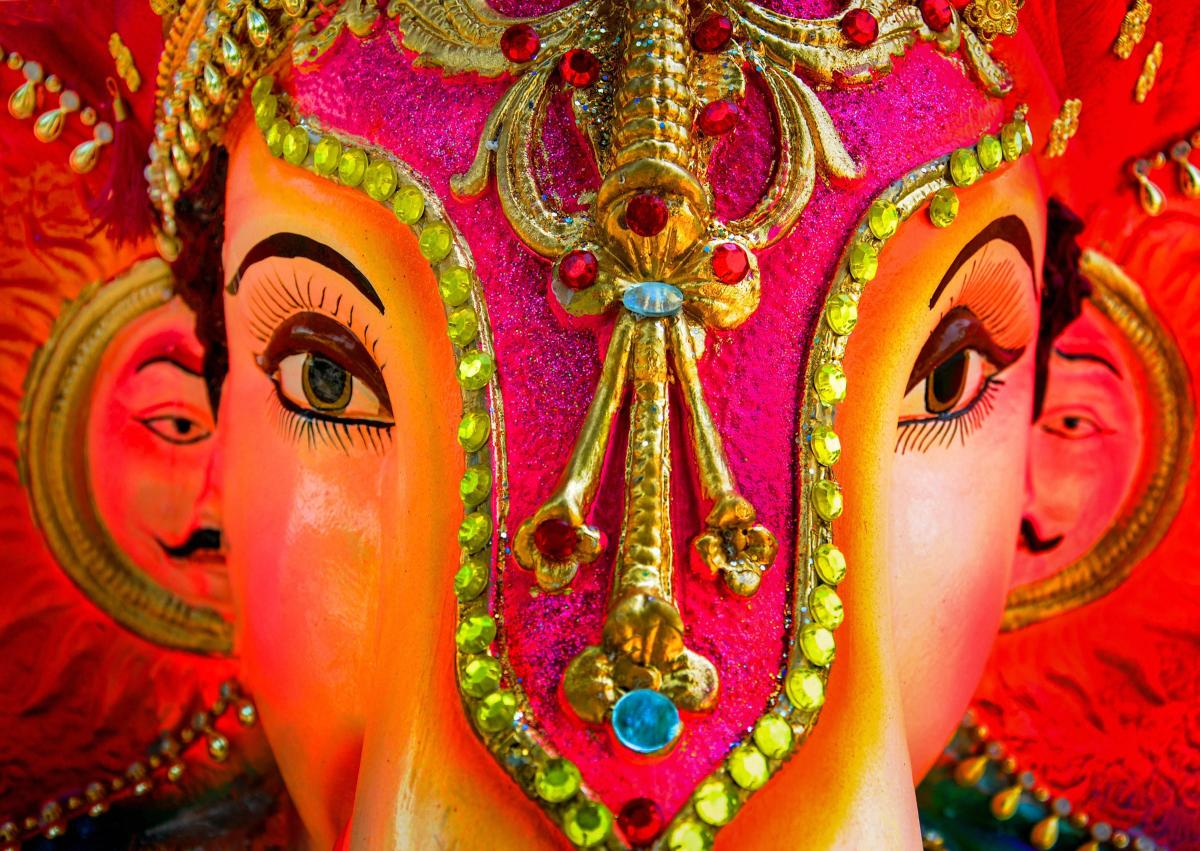 """The Indian-American community described the political advertisement of the Grand Old Party in an Indian-American newspaper as """"offensive"""" for featuring Lord Ganesha. PTI file photo"""