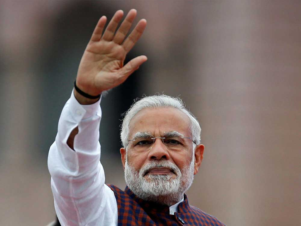 Modi, the second prime minister from the Other Backward Caste category, brought in initiatives to eliminate the socio-economic backwardness of citizens, which had been undermined or played down by governments in the past.