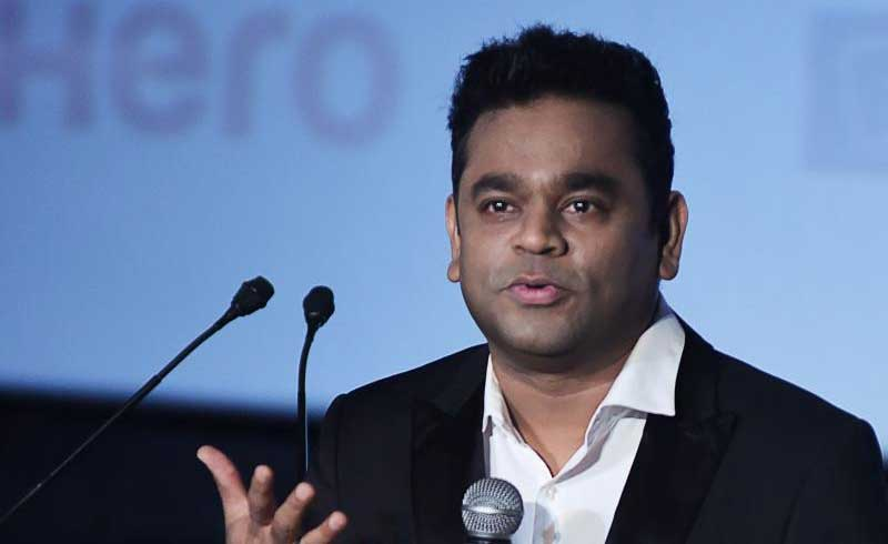 Interview: AR Rahman reveals composing secrets | Deccan Herald