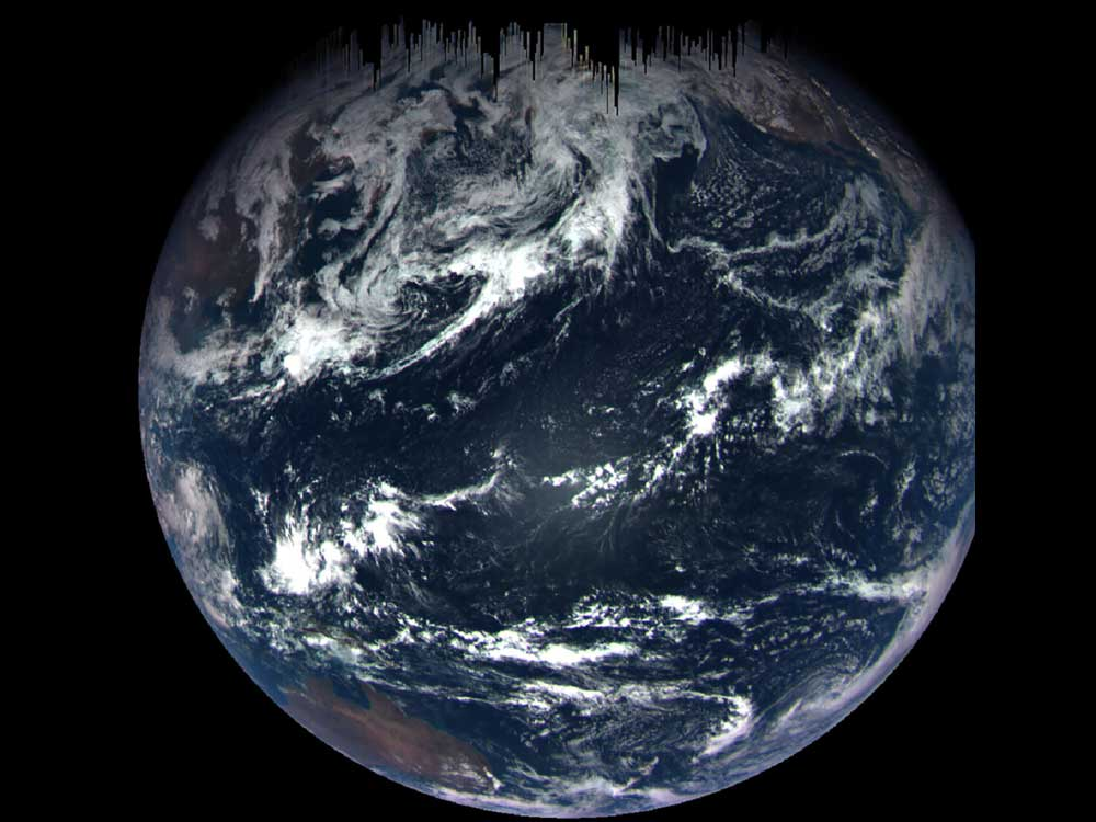 Destruction of the ozone layer may have contributed to the largest mass extinction in the history of Earth, known as the End-Permian Extinction, a study has found.