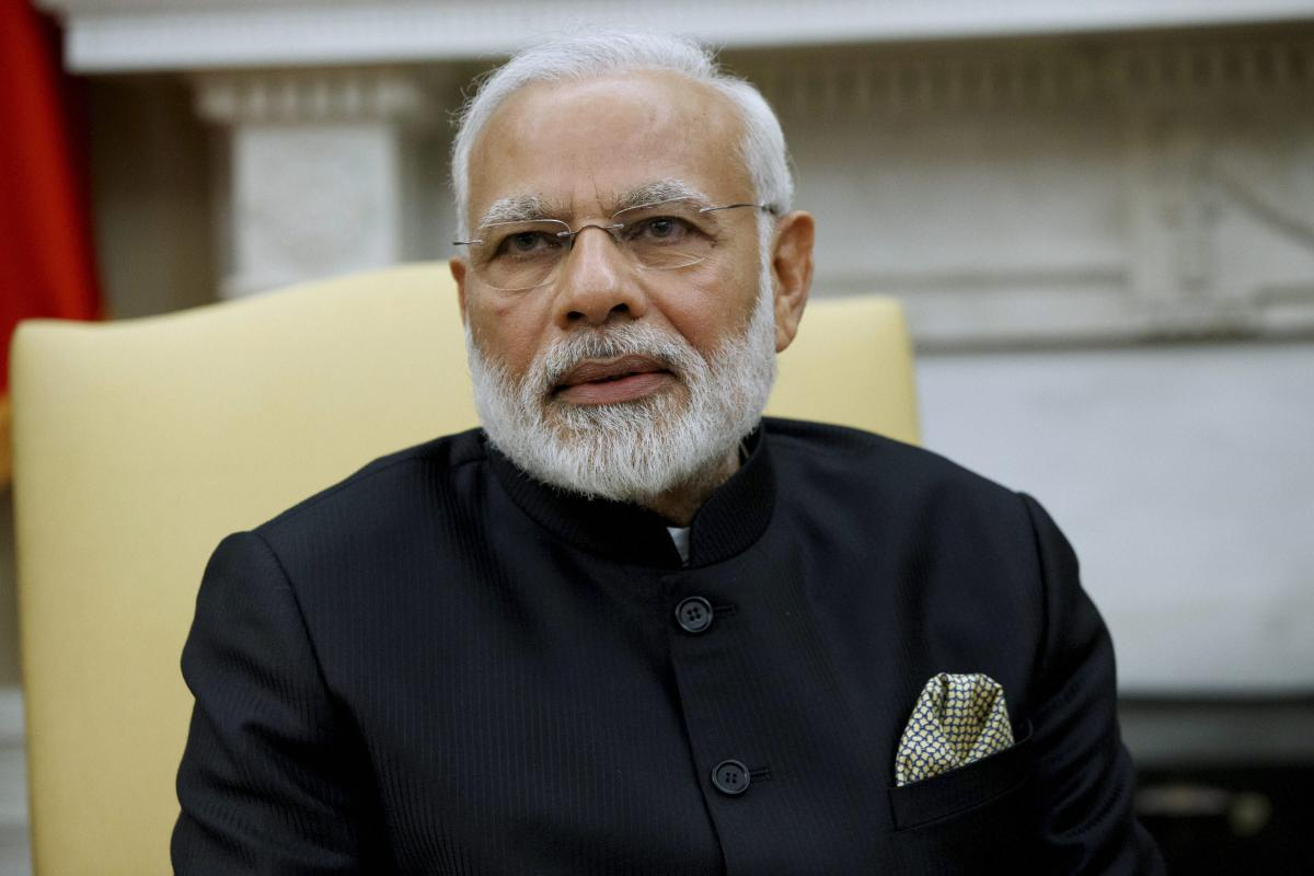 Prime Minister Narendra Modi. AP/PTI File Photo
