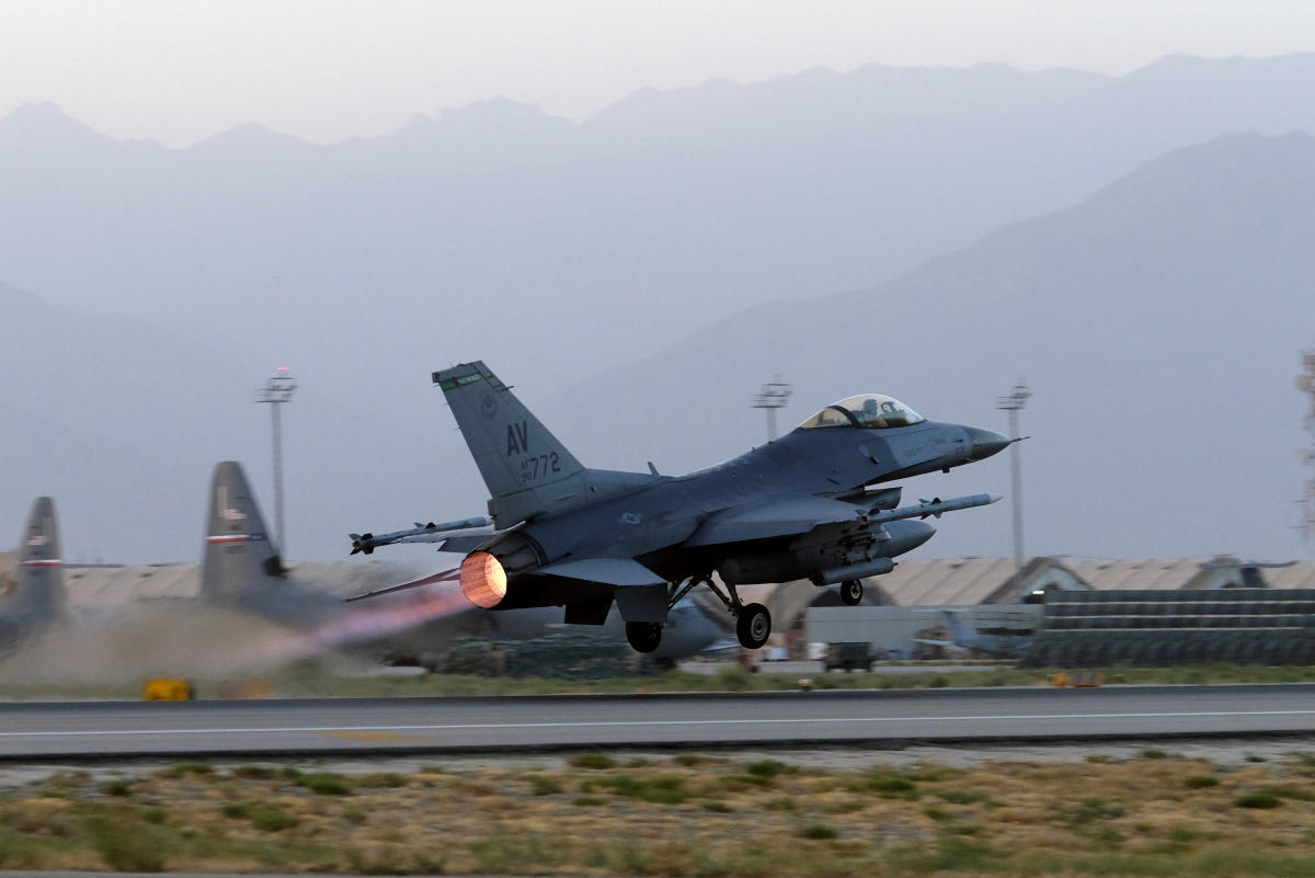 The United States is not going to put pressure on India to buy F-16 fighter jets or any other defence system, a senior US diplomat has said here. Reuters file photo