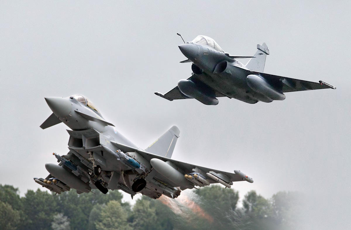 """Dubbing the Rafale fighter jet deal as a """"scam"""", opposition parties in Lok Sabha on Tuesday demanded a probe into it, with the Congress demanding the setting up of a Joint Parliamentary Committee (JPC) to investigate it."""