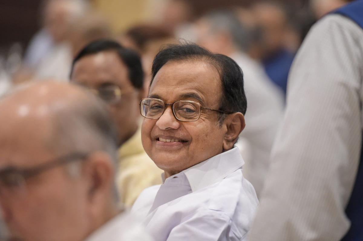 Special Judge O P Saini passed the order after the Enforcement Directorate (ED) sought more time to file a detailed reply to Chidambaram's plea seeking anticipatory bail in the case. (PTI file photo)