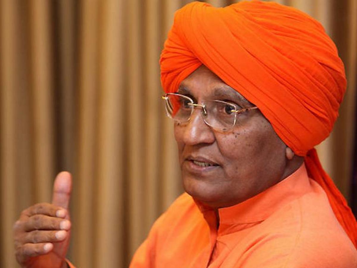 Swami Agnivesh. (File Photo)