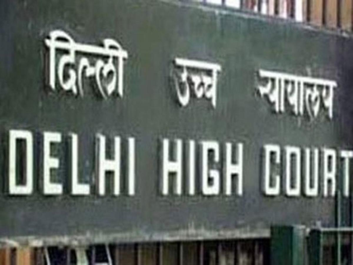 The Delhi High Court. PTI file photo