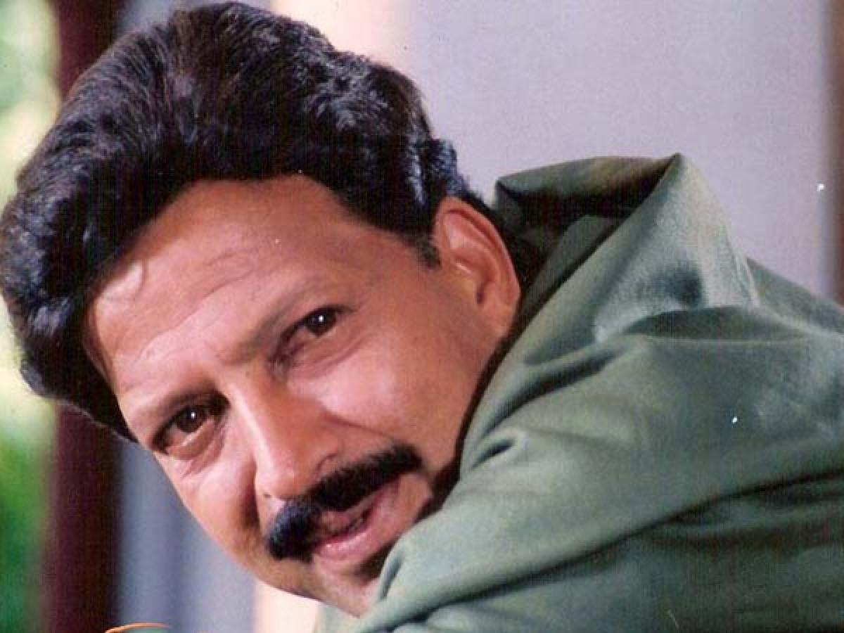Late actor Dr Vishnuvardhan