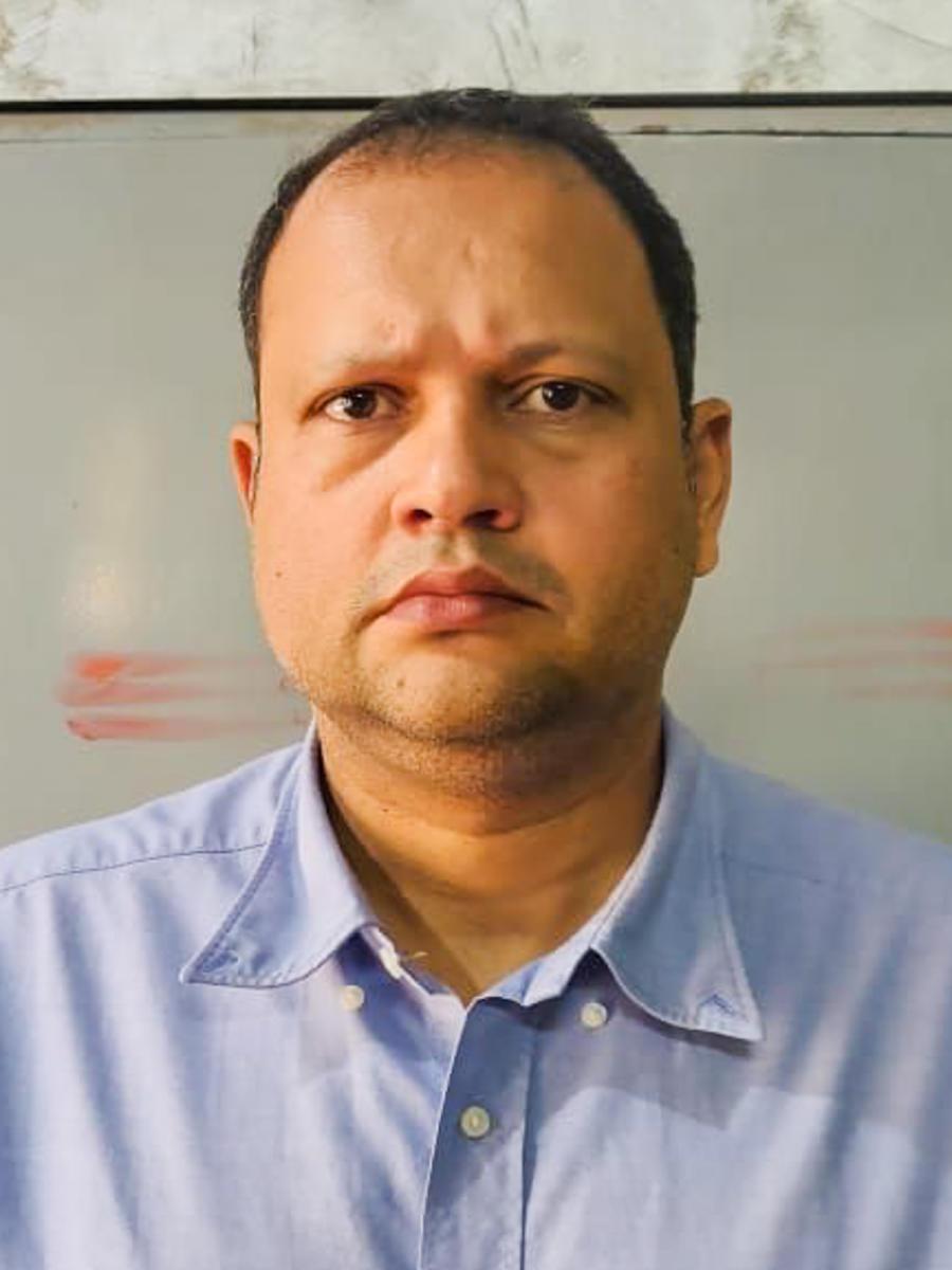 Avinash Prabhu