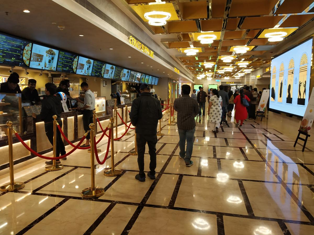 Stakeholders in the movie industry were hoping that reduced ticket prices would bring more audience to the cinema halls but high food prices remain a deterrent.
