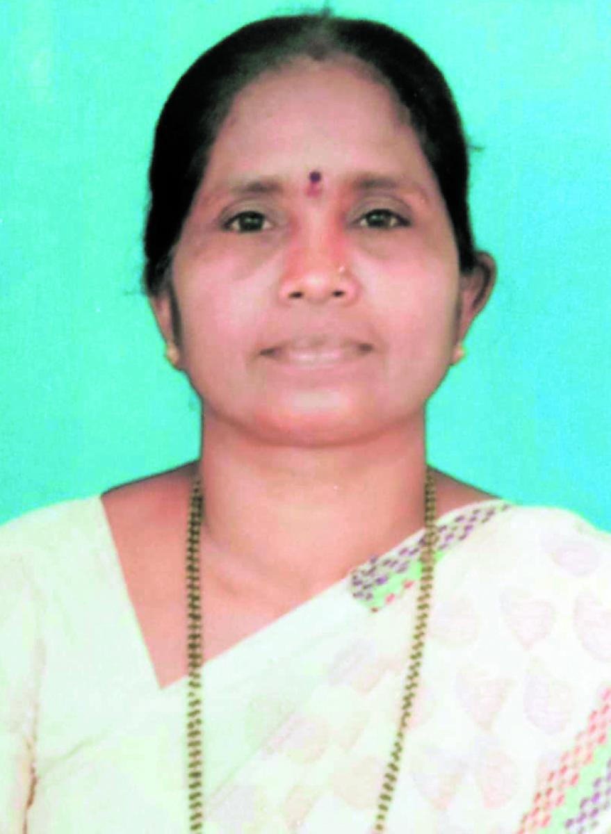 Vasanthi Nellikaru