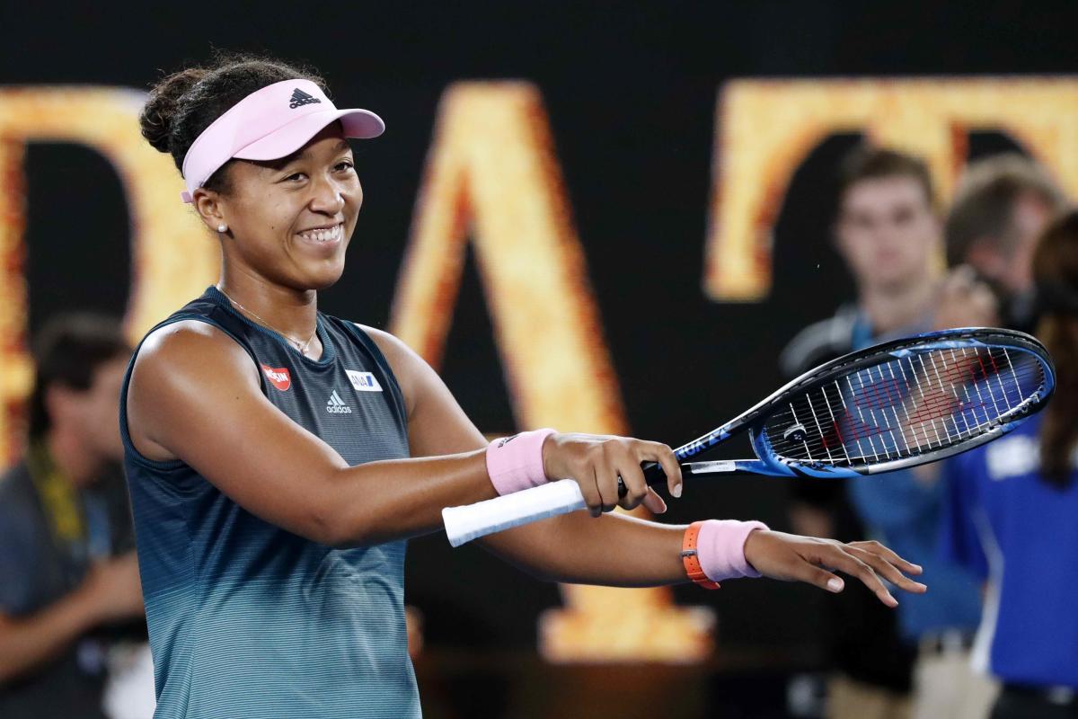 Women's Singles Final - Melbourne Park, Melbourne, Australia. Reuters photo