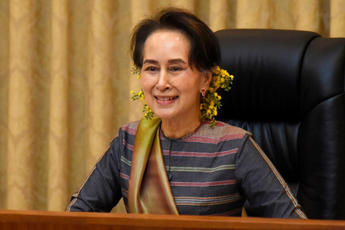 PM Narendra Modi discusses coronavirus situation with Myanmar ...