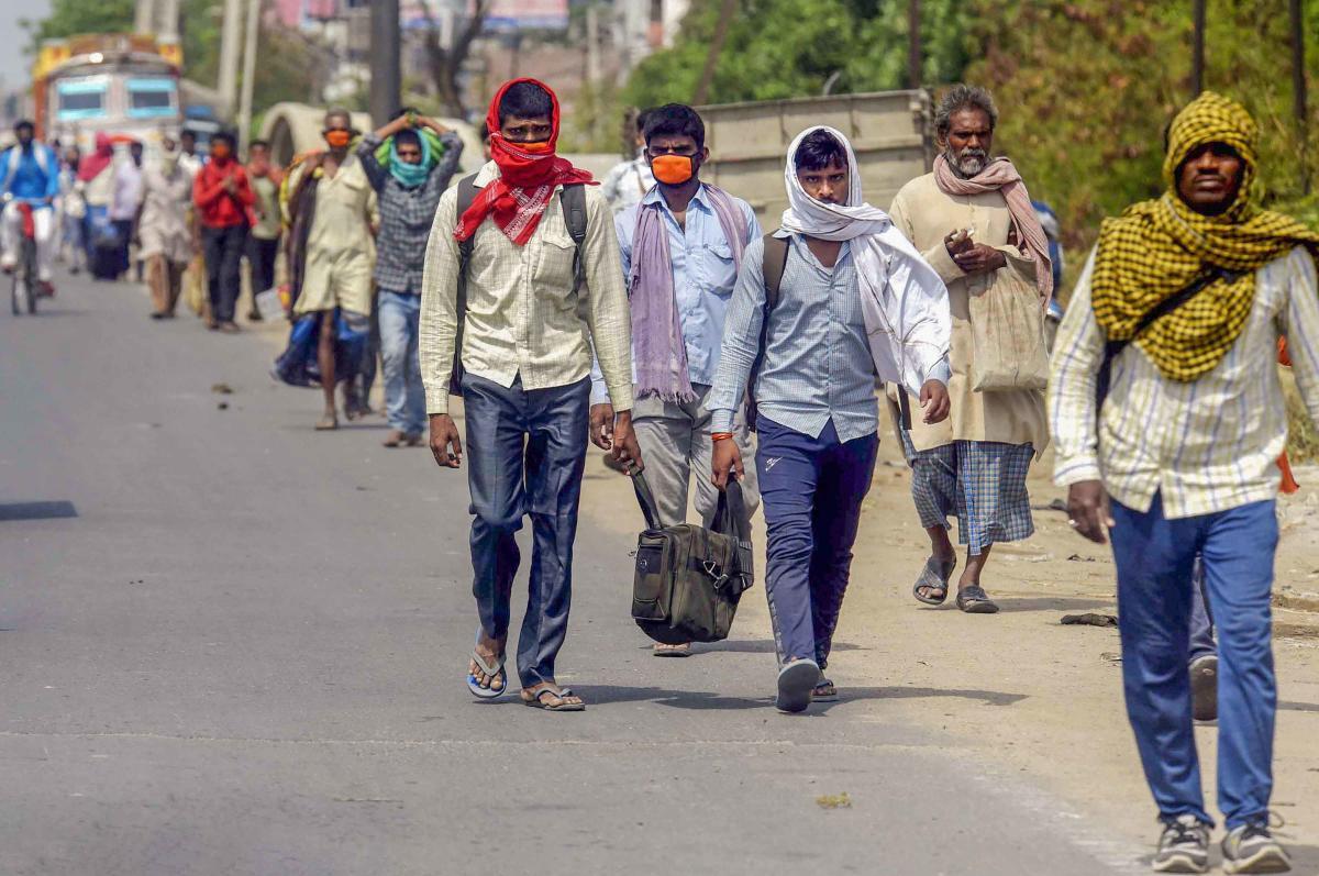 Migrant workers fiasco will cost India dear | Deccan Herald