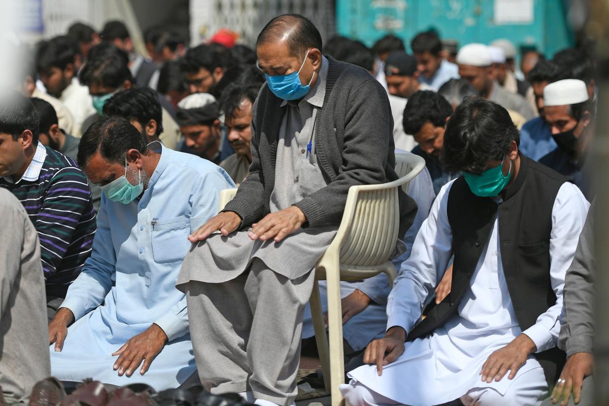 Coranavirus: Pakistan's COVID-19 cases surge to 510 | Deccan Herald