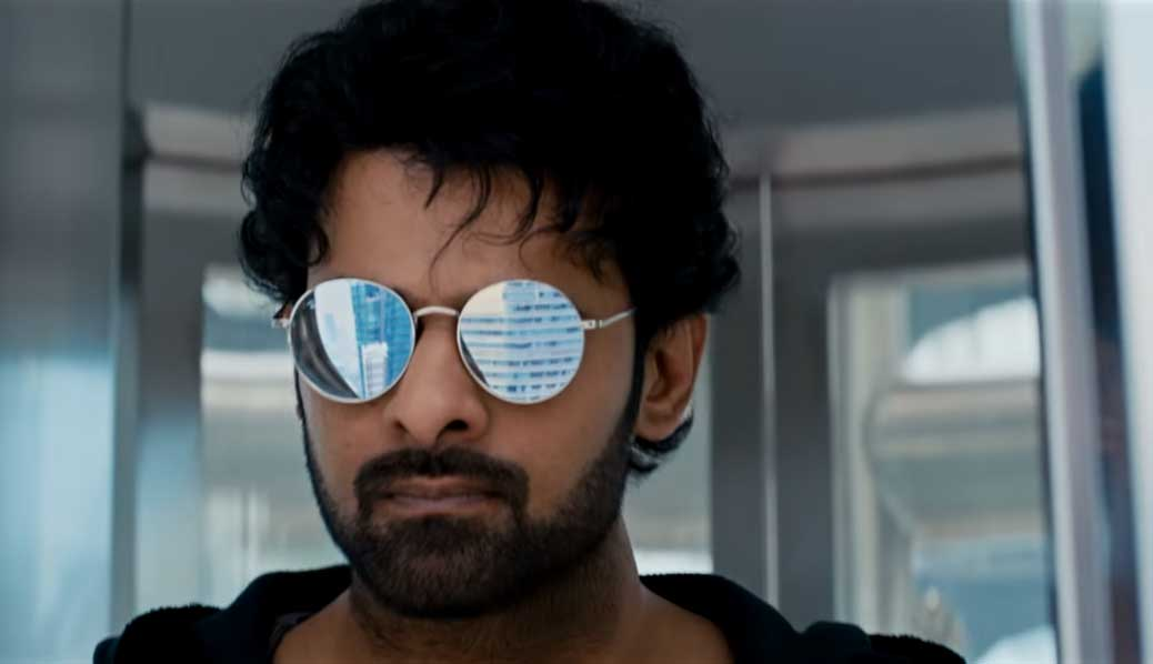 Saaho Review Ridiculously Plain Enormously Boring Deccan Herald