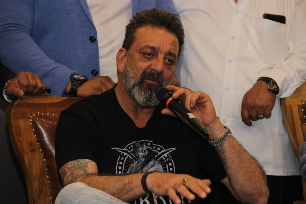 Wish you were with me today: Sanjay Dutt remembers mother ...
