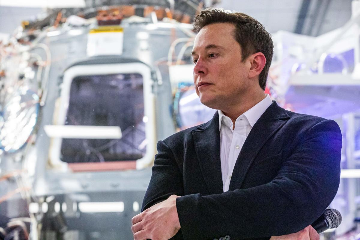 Elon Musk's SpaceX raises 346 mln ahead of debut astronaut ...