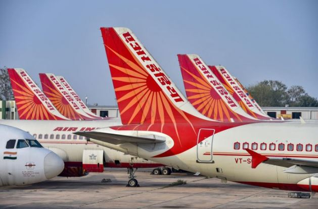 SC refuses to modify order asking HC to decide circular of filling up all seats in plane