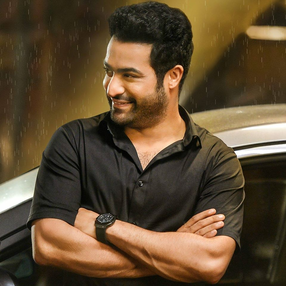 Here's why Jr NTR will not be visiting the NTR Ghat on Annagaru's birth  anniversary | Deccan Herald