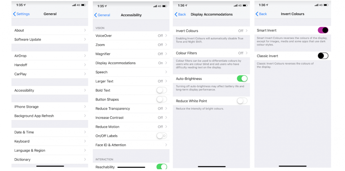 WhatsApp: Here's how to enable dark mode on your phone | Deccan Herald