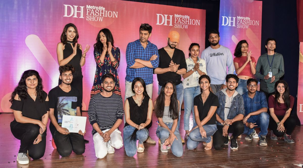 A Mix Of Creativity Choreography Deccan Herald