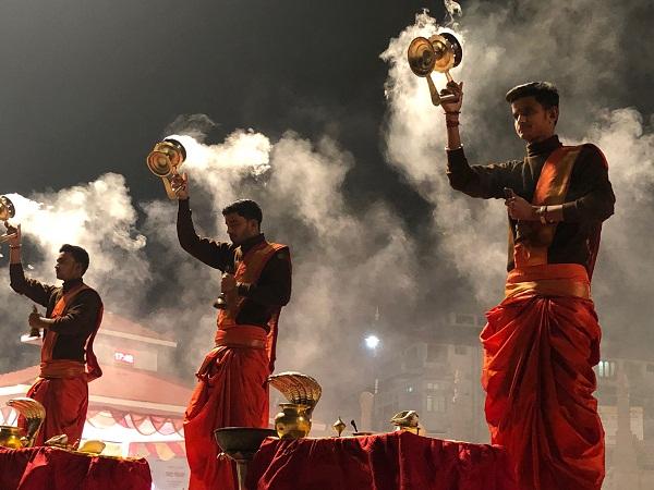 Piquant Varanasi