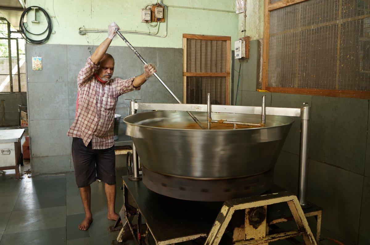 Sweet taste of India | Deccan Herald