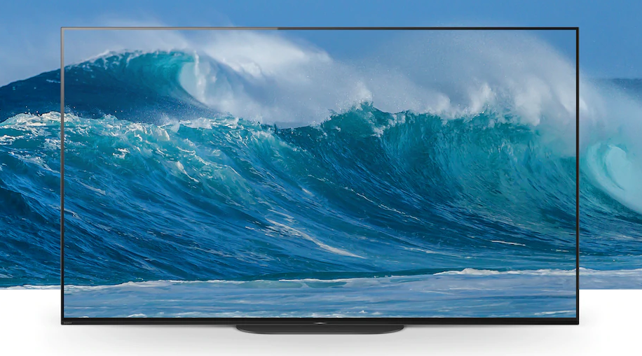 India is ready to embrace luxury 4K OLED TVs: Sony | Deccan