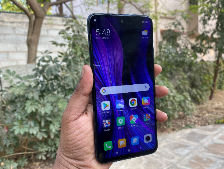 Xiaomi Redmi Note 9 Pro Review Note Worthy Camera And Performance Deccan Herald
