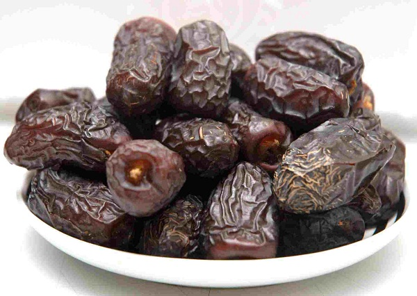 Dates for Iftar