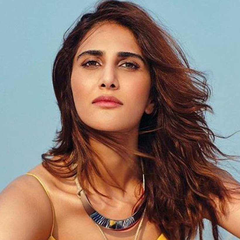 COVID-19: Vaani Kapoor to go on virtual date to help raise funds for daily wage earners   Deccan Herald
