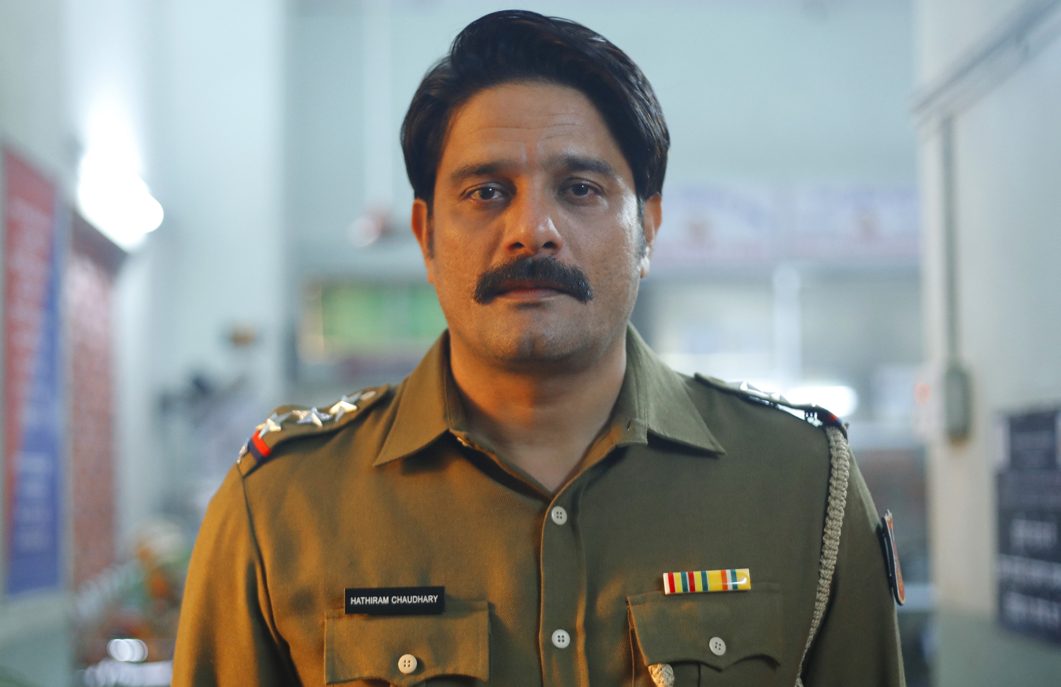 Want filmmakers to trust me with different characters: Jaideep Ahlawat | Deccan Herald