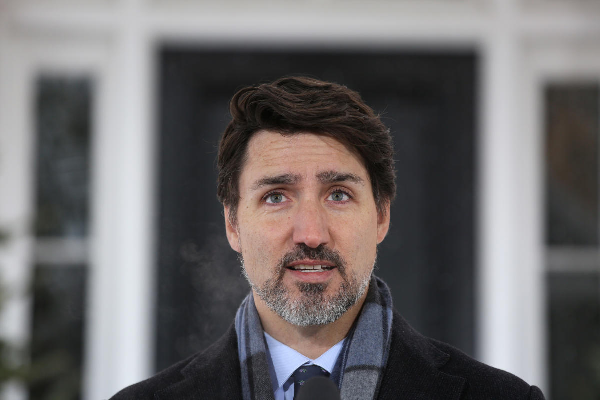 prime minister of canada - photo #15