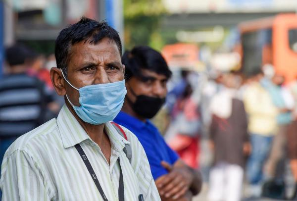 Coronavirus India Update State Wise Total Number Of Confirmed