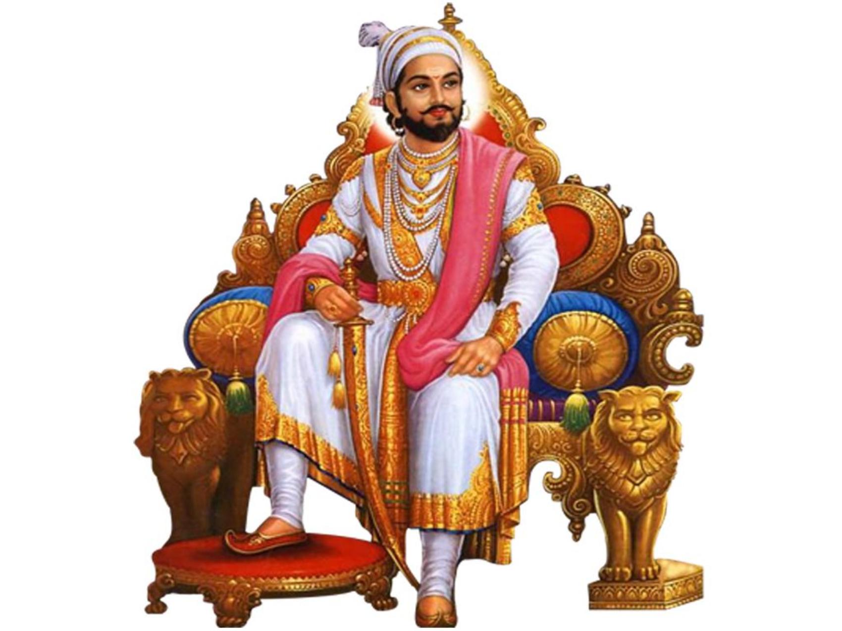 Goal of Chhatrapati Shivaji Maharaj's life was to create Hindu ...