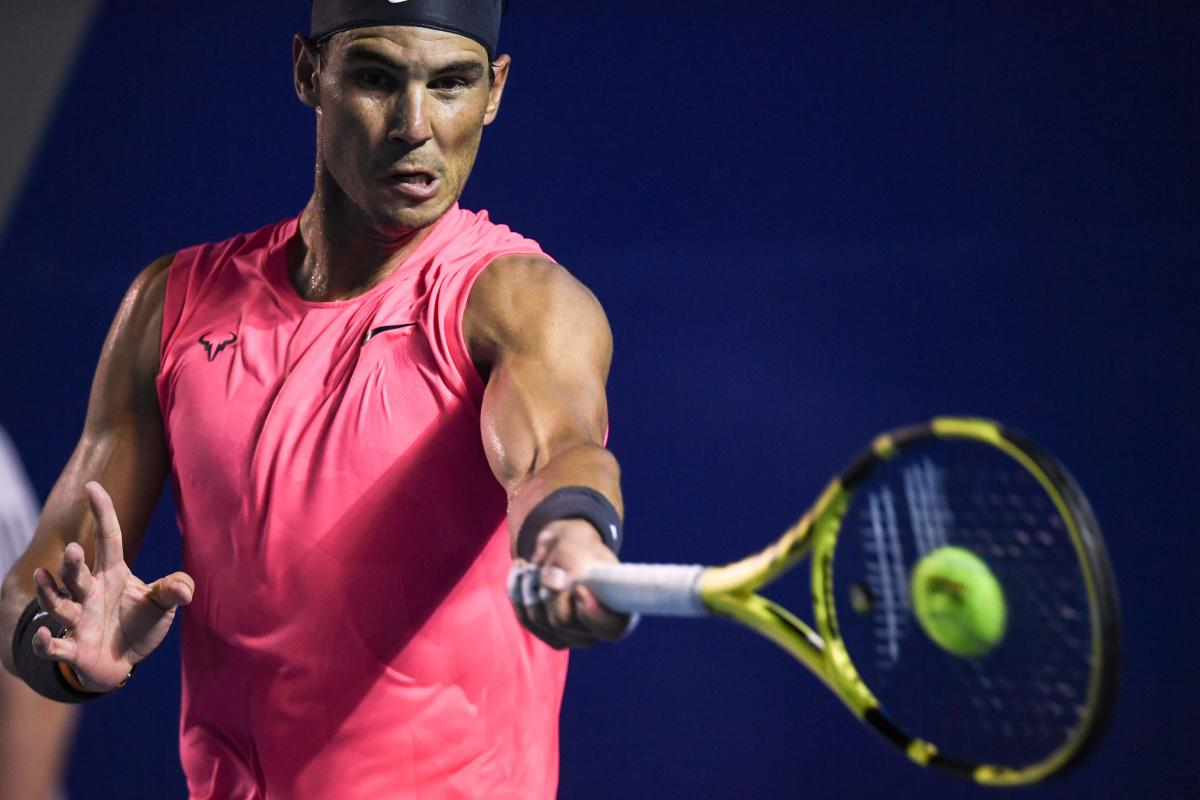 Rafael Nadal Not Sure About 2020 Us Open Depends On Covid 19 Travel Deccan Herald