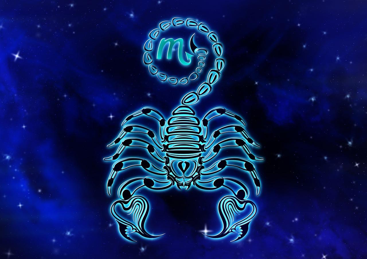 zodiak scorpio 2020