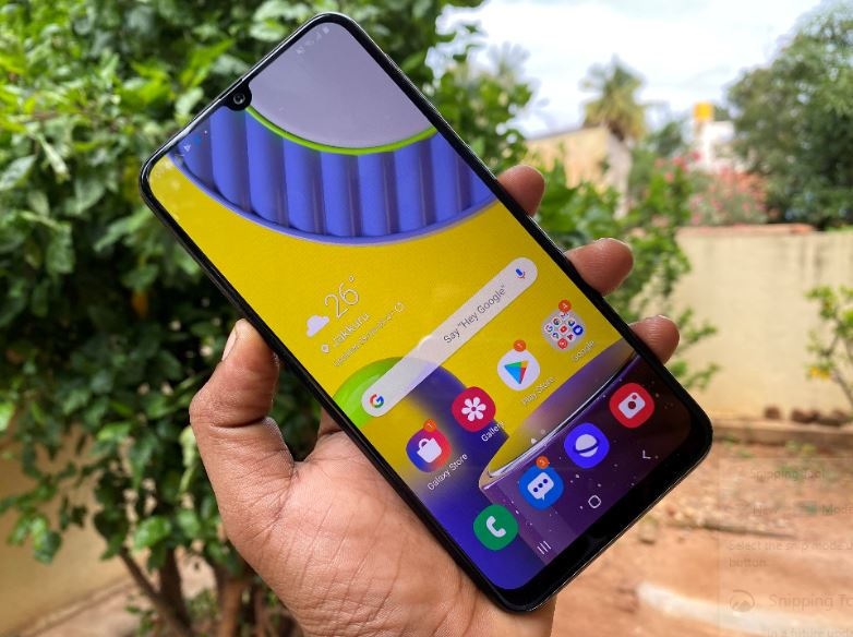 Samsung Galaxy M31 Review Reliable Phone With Long Lasting Battery Deccan Herald