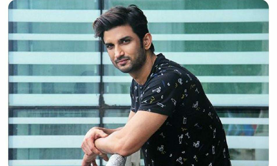 When Sushant Singh Rajput bought land on the Moon | Deccan Herald