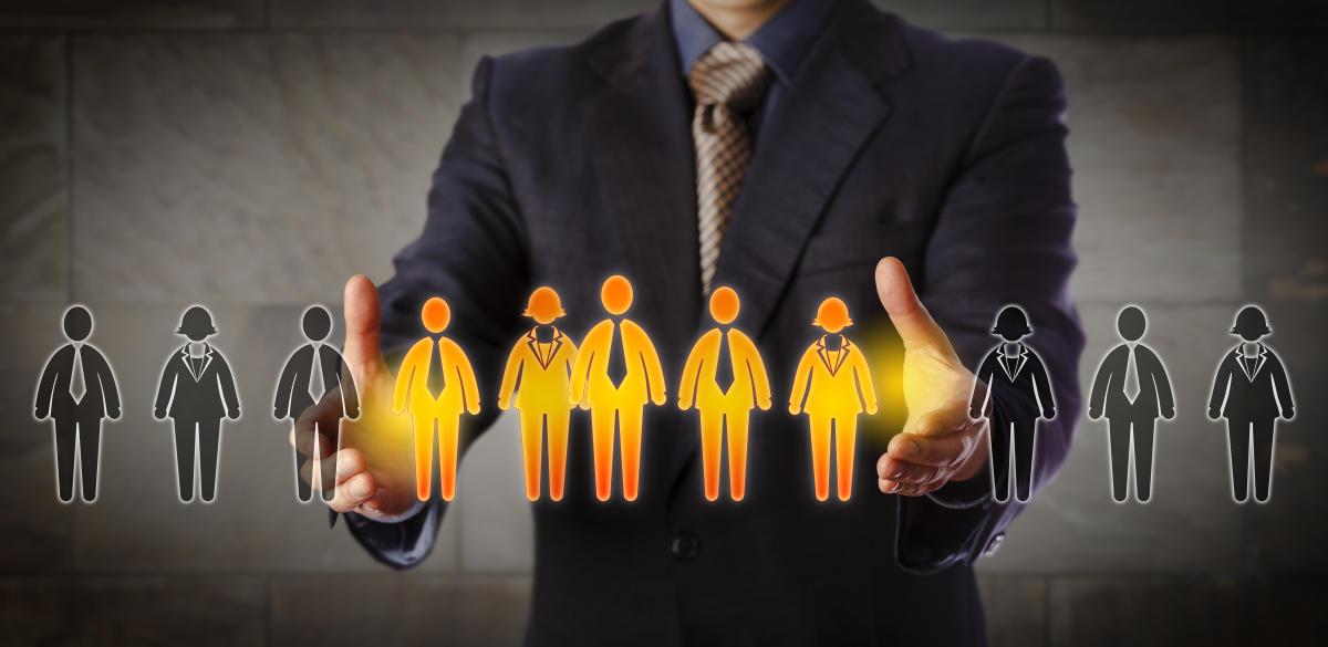 Fintech shows positive hiring sentiment