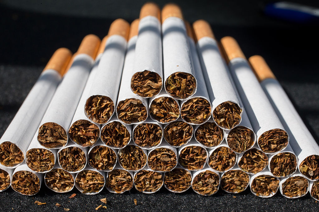 Customs seizes 4.5 lakh cigarette sticks from Covid-19 special train at old Delhi railway station